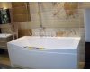 GNT Inspiration 190x90 – Акриловая ванна нестандартной формы на каркасе и с сифоном