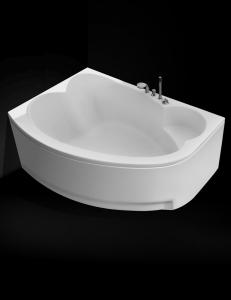 GNT Passion 190x138 – Асимметричная угловая акриловая ванна