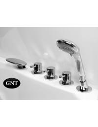 GNT Athabasca-76 H 27621 Смеситель на борт ванны