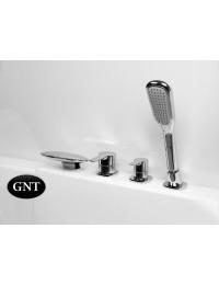GNT Athabasca-77 H 27746 Смеситель на борт ванны