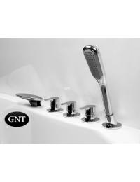 GNT Athabasca-78 H 27846 Смеситель на борт ванны