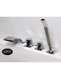 GNT Ontario-73 H 37318 Смеситель на борт ванны