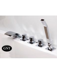 GNT Ontario-74 H 37418 Смеситель на борт ванны