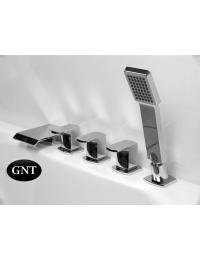 GNT Torrens-72 H 47237 Смеситель на борт ванны