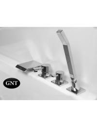 GNT Torrens-73 H 47318 Смеситель на борт ванны