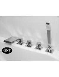 GNT Torrens-74 H 47418 Смеситель на борт ванны