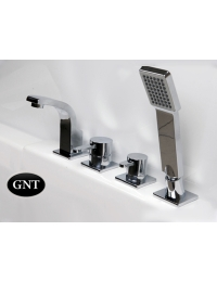 GNT Vissman H 77517 Смеситель на борт ванны