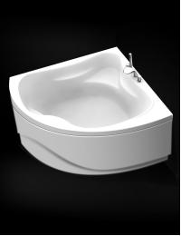 GNT Harmony 150x150 – Угловая акриловая ванна