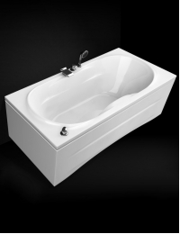 GNT Image 190x90 – Прямоугольная акриловая ванна