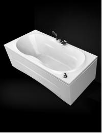 GNT Style 180x80 – Прямоугольная акриловая ванна