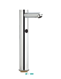 GPD Photocell FLB07 Инфракрасный высокий смеситель для раковины