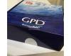 GPD Photocell FLB06 Бесконтактный сенсорный смеситель для раковины