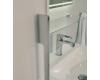 Ingenium Medley 34 (Med 340.20) Пенал подвесной для ванной