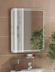 Ingenium Medley 60 (Med 600.12-01) Зеркало для ванной с LED подсветкой