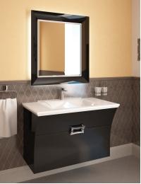 Ingenium Vogue 90 Комплект мебели для ванных комнат (Vog 900.02) - Влагостойкий