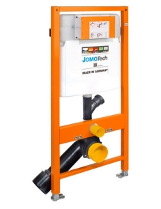 Jomo Tech 174-91102000-00 Инсталляция для унитаза с системой отвода запаха