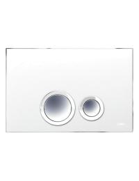 Jomo ELEGANCE 167-29001180-00 Клавиша для смыва в комплекте с рамкой