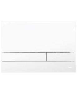 Jomo EXCLUSIVE 2.1 167-4100XX Клавиша смыва для унитаза в комплекте с рамкой хром