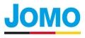 Логотип Jomo