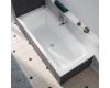 Kaldewei Cayono Duo 724 Ванна стальная прямоугольная двухместная, 170х75 см