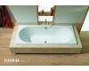 Kaldewei Classic Duo 109 Ванна стальная прямоугольная двухместная, 180х75 см