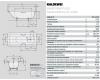 Kaldewei Saniform Plus 371-1 Стальная прямоугольная ванна 170х73 см