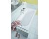 Kaldewei Saniform Plus 375-1 Стальная прямоугольная ванна 180х80 см