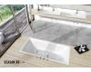 Kaldewei Silenio 678 Стальная прямоугольная ванна 190х90 см