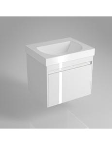 Kerama Marazzi Buongiorno Тумба подвесная с 1 ящиком + 1 внутренний ящик, 60 см