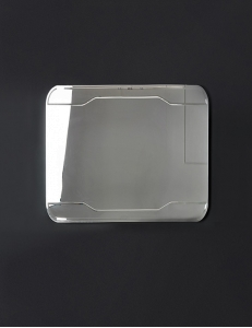 Kerasan Waldorf Зеркало 80х70 см