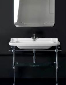 Kerasan Waldorf Консоль с раковиной 120 см