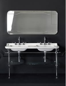 Kerasan Waldorf Консоль с раковиной 150 см