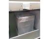Lotos LOFT 120 – Подвесная мебель под стиральную машину с 2 ящиками