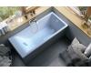 Marmo Bagno Алесса 170 – Ванна из литьевого мрамора, 170х70 см