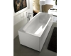 Marmo Bagno Элза 170 – Ванна из литьевого мрамора, 170х75 см