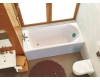 Marmo Bagno Глория 150 – Ванна из литьевого мрамора, 150х70 см