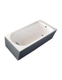 Marmo&Bagno Глория 180x80 Ванна из литьевого мрамора