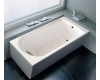 Marmo Bagno Глория 180 – Ванна из литьевого мрамора, 180х80 см