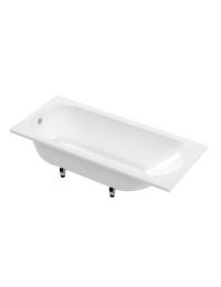 Marmo&Bagno Лучия 170х70 – ванна из литьевого мрамора
