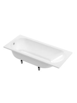 Marmo Bagno Лучия 170 – Ванна из литьевого мрамора, 170х75 см