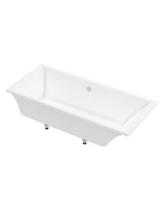 Marmo&Bagno Милано 170 – ванна из литьевого мрамора