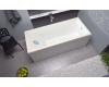 Marmo Bagno Милано 170 – Ванна из литьевого мрамора, 170х75 см