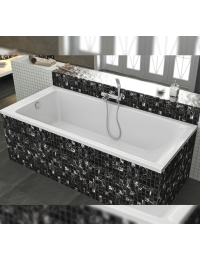 Marmo&Bagno Ницца 170 – Ванна из литьевого мрамора