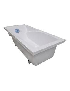 Marmo&Bagno София 170x75 – Ванна из литьевого мрамора
