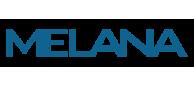 Раковины Melana (Мелана)
