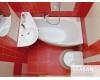 Ravak Avocado XJ1L1100000 Раковина асимметричная 85 см