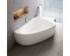 Ravak LoveStory II ванна акриловая асимметричная