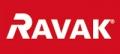 Логотип Ravak