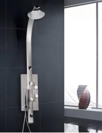 Ravak Totem Jet Light X01502 Гидромассажная душевая панель