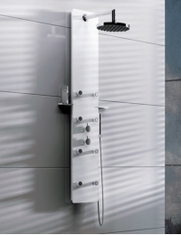 Ravak Totem Jet Glass X01452 Гидромассажная душевая панель